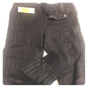 Superfine Black Trousers
